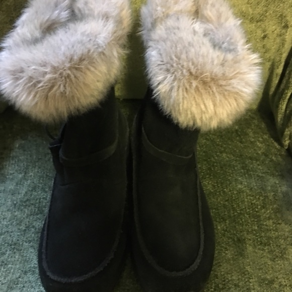 Sorel Shoes - SOREL Womens Northern Lite Tall Black Boots Size 7 25a467716